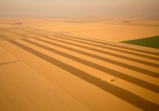 View_from_Marine_One_on_California_Drought_WH